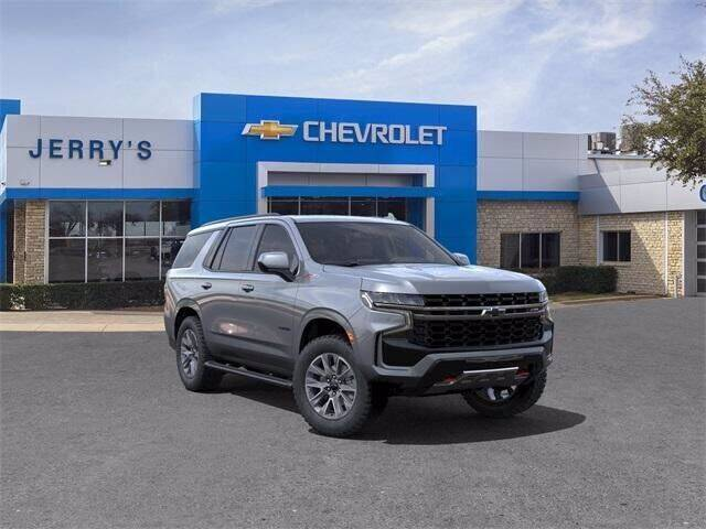 2021 Chevrolet Tahoe for sale in Weatherford, TX