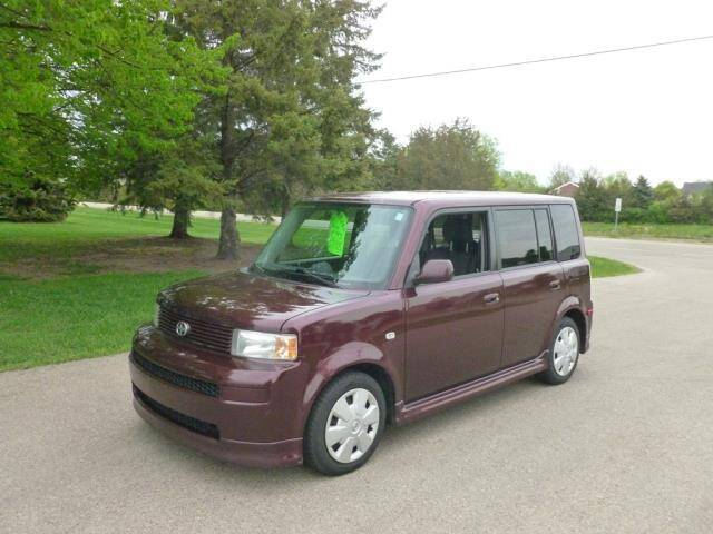 2006 Scion xB for sale at HUDSON AUTO MART LLC in Hudson WI