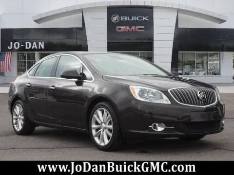 2014 Buick Verano for sale at Jo-Dan Motors - Buick GMC in Moosic PA