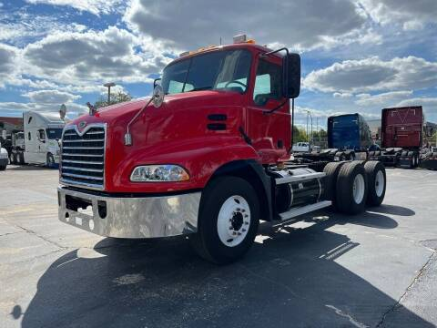 2006 Mack Vision for sale at The Auto Market Sales & Services Inc. in Orlando FL