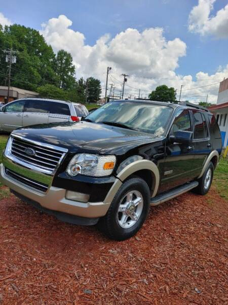 2008 Ford Explorer for sale in Hickory, NC