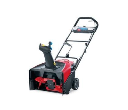 2021 Toro Power Clear 21'' Battery for sale at Koop's Sales and Service in Vinton IA