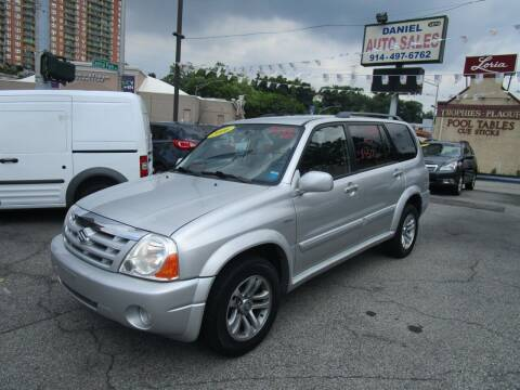 2006 Suzuki XL7 for sale at Daniel Auto Sales in Yonkers NY
