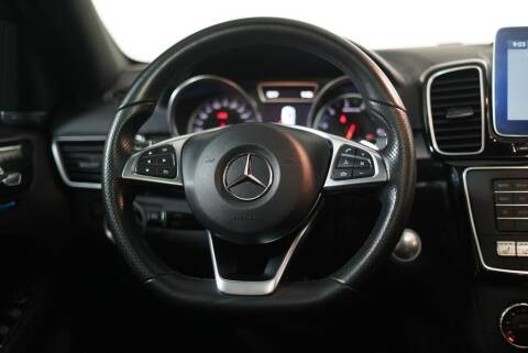 2019 Mercedes-Benz GLE for sale at CU Carfinders in Norcross GA