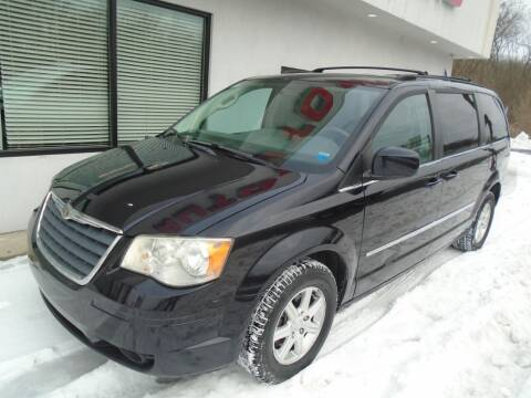 2010 Chrysler Town and Country for sale at Island Auto Buyers in West Babylon NY