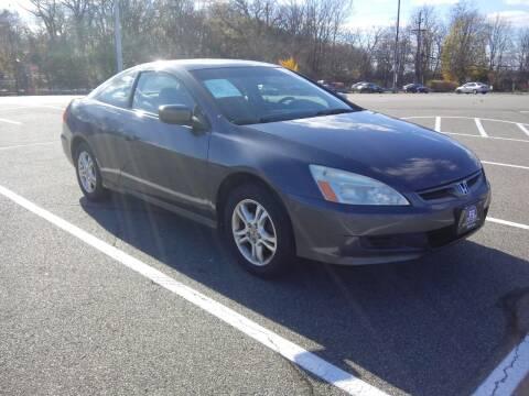 2007 Honda Accord for sale at B&B Auto LLC in Union NJ