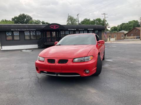 1997 Pontiac Grand Prix for sale at Savannah Motors in Belleville IL