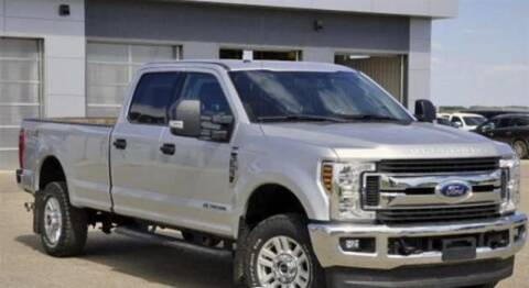2018 Ford F-350 Super Duty for sale at Torgerson Auto Center in Bismarck ND