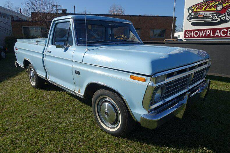1974 Ford Ranger for sale in Troy, MI