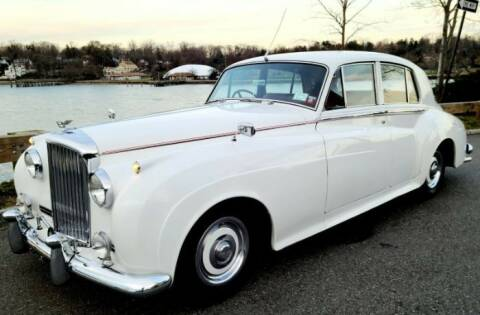 1958 Bentley S1 for sale at Classic Car Deals in Cadillac MI