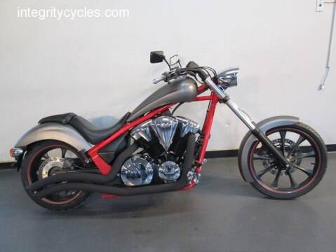 2012 Honda Fury for sale at INTEGRITY CYCLES LLC in Columbus OH