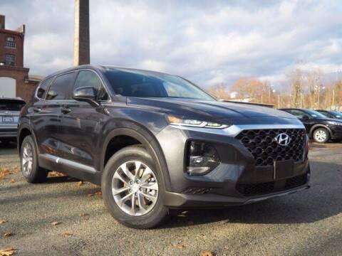 2020 Hyundai Santa Fe for sale at Mirak Hyundai in Arlington MA