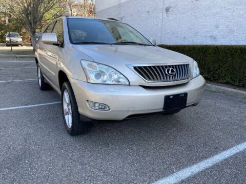 2008 Lexus RX 350 for sale at Select Auto in Smithtown NY