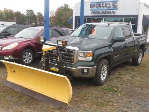 2014 GMC Sierra 1500 for sale at Price Auto Sales 2 in Concord NH