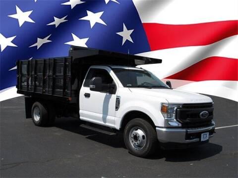 2020 Ford F-350 Super Duty for sale at Gentilini Motors in Woodbine NJ