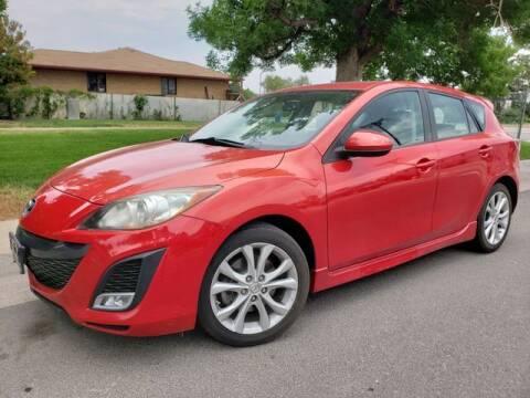 2010 Mazda MAZDA3 for sale at Auto Brokers in Sheridan CO