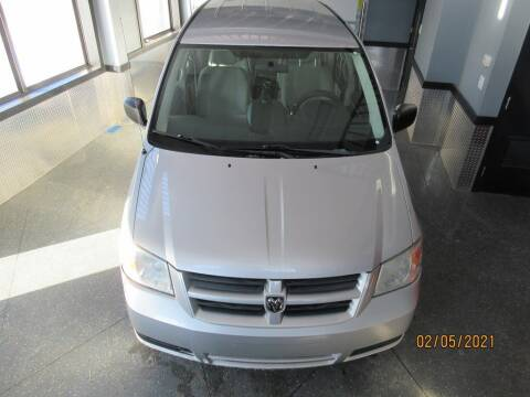 2010 Dodge Grand Caravan for sale at Settle Auto Sales TAYLOR ST. in Fort Wayne IN