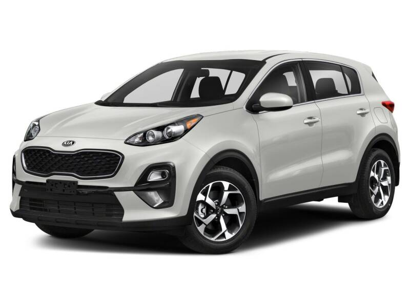 2020 Kia Sportage for sale in Colby, WI