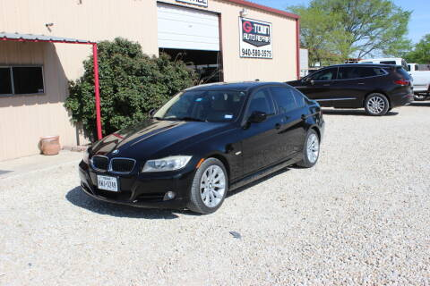 2011 BMW 3 Series for sale at Gtownautos.com in Gainesville TX