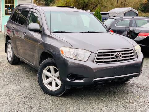 2009 Toyota Highlander for sale at Y&H Auto Planet in West Sand Lake NY