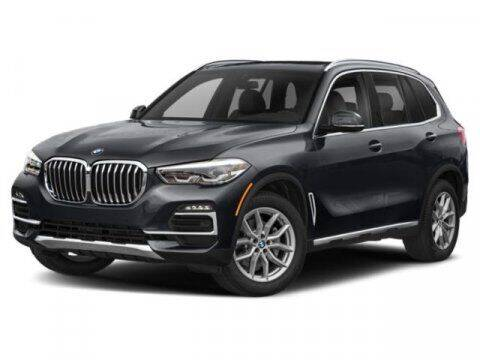 2021 BMW X5 for sale at BMW OF ORLAND PARK in Orland Park IL