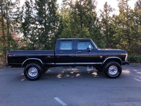 1976 Ford F-250 for sale at George's Used Cars Inc in Orbisonia PA