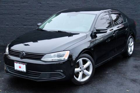 2011 Volkswagen Jetta for sale at Kings Point Auto in Great Neck NY