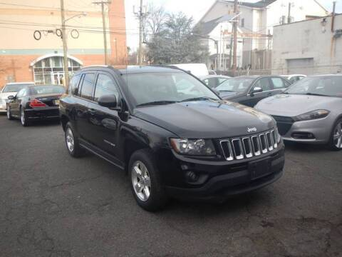 2014 Jeep Compass for sale at 103 Auto Sales in Bloomfield NJ