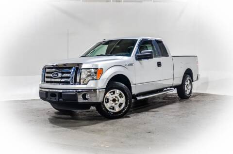 2012 Ford F-150 for sale at CarXoom in Marietta GA