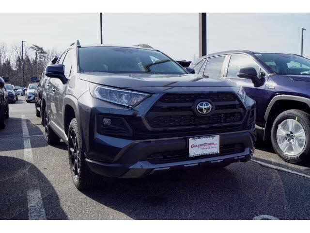 2020 Toyota RAV4 for sale in Eatontown, NJ