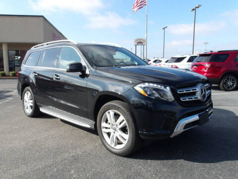2018 Mercedes-Benz GLS for sale at TAPP MOTORS INC in Owensboro KY