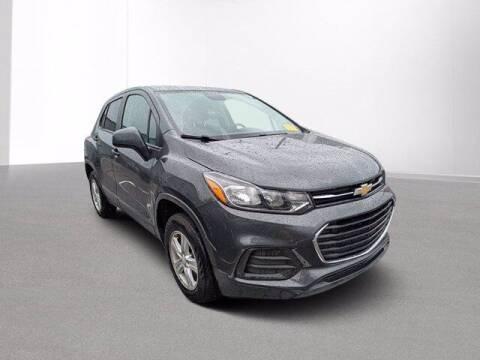 2019 Chevrolet Trax for sale at Jimmys Car Deals at Feldman Chevrolet of Livonia in Livonia MI