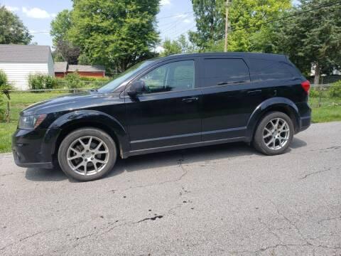 2014 Dodge Journey for sale at REM Motors in Columbus OH