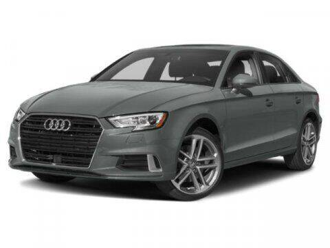 2018 Audi A3 for sale at Park Place Motor Cars in Rochester MN