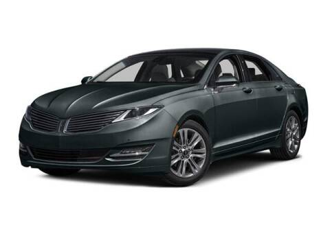 2016 Lincoln MKZ Hybrid for sale at Show Low Ford in Show Low AZ