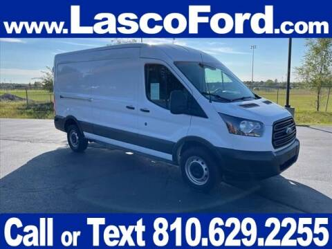 2015 Ford Transit Cargo for sale at LASCO FORD in Fenton MI