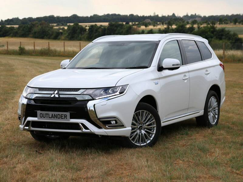 2020 Mitsubishi Outlander PHEV for sale at Harrison Imports in Sandy UT