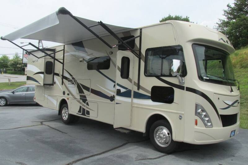 2016 ACE THOR 30.1 for sale at Tilleys Auto Sales in Wilkesboro NC