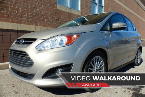 2016 Ford C-MAX Energi for sale at Macomb Automotive Group in New Haven MI