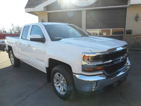 2019 Chevrolet Silverado 1500 LD for sale at River City Auto Center LLC in Chester IL