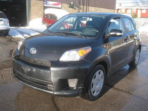 2014 Scion xD for sale at ELITE AUTOMOTIVE in Euclid OH