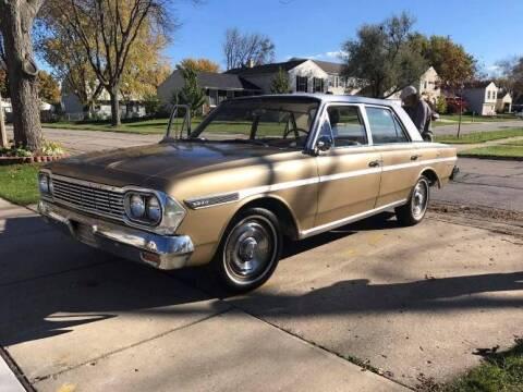 1964 AMC Rambler for sale at Classic Car Deals in Cadillac MI