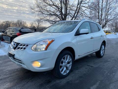 2013 Nissan Rogue for sale at VK Auto Imports in Wheeling IL