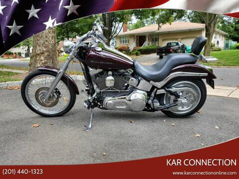 2006 Harley-Davidson Softtail for sale at Kar Connection in Little Ferry NJ
