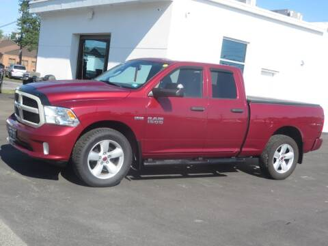 2014 RAM Ram Pickup 1500 for sale at Price Auto Sales 2 in Concord NH