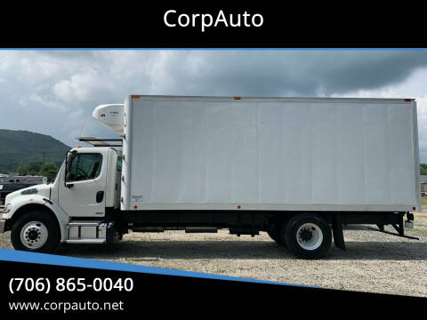 2012 Freightliner M2 106 for sale at CorpAuto in Cleveland GA