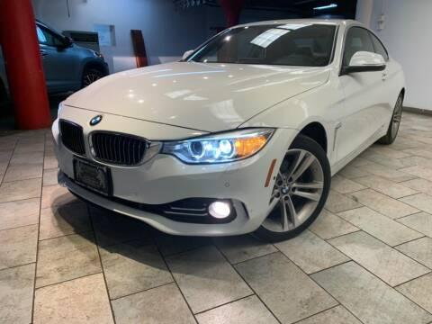 2016 BMW 4 Series for sale at EUROPEAN AUTO EXPO in Lodi NJ