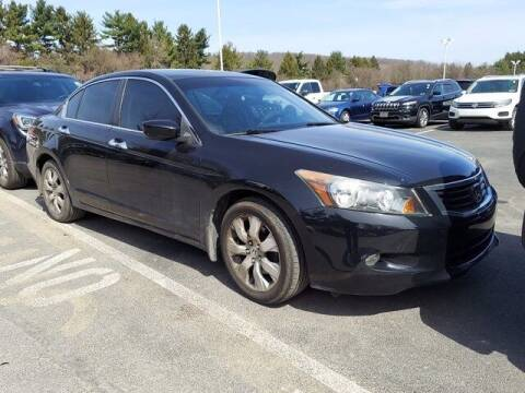 2008 Honda Accord for sale at Jeff D'Ambrosio Auto Group in Downingtown PA