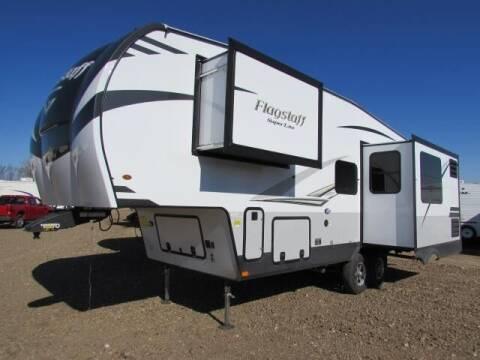 2021 Flagstaff F526RK