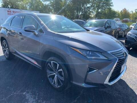2019 Lexus RX 350 for sale at Hi-Lo Auto Sales in Frederick MD